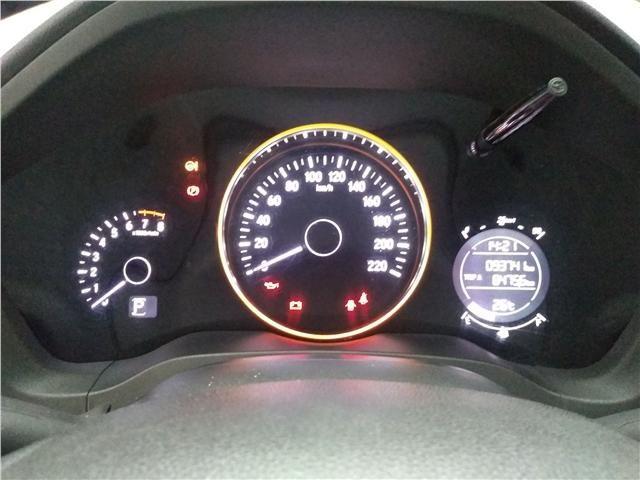 Honda Hr-v 1.8 16v flex exl 4p automático - Foto 16