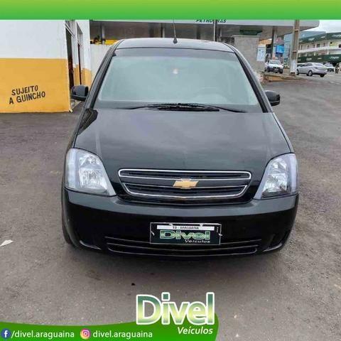 Chevrolet Meriva Joy 1.4 Mpfi 8v Econoflex 5p 2009/2010 - Foto 7