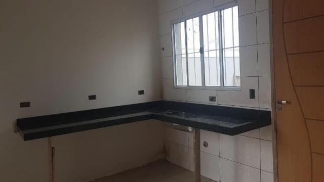 Casa com 2 dormitórios à venda, 54 m² por r$ 250.000 - nova veneza - indaiatuba/sp - Foto 3