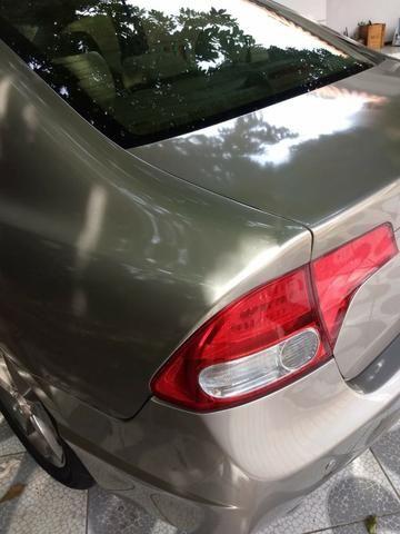 Honda Civic 2008 - Foto 5