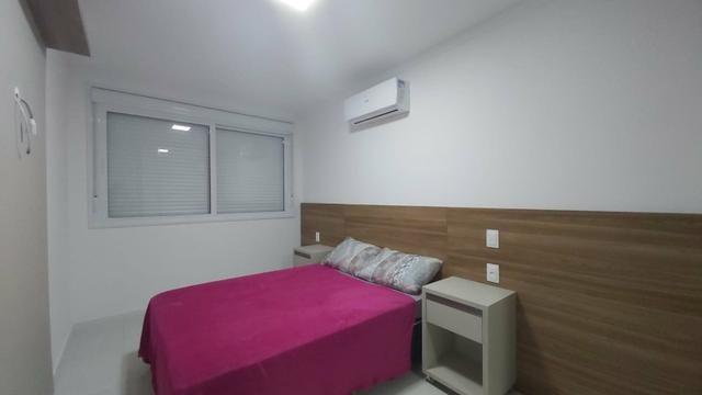 Aluguel temporada 2 dormitórios apenas 1 quadra do mar - Foto 4