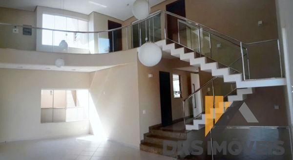 Casa sobrado em condomínio com 3 quartos no condomínio royal forest & resort - bairro roya - Foto 15