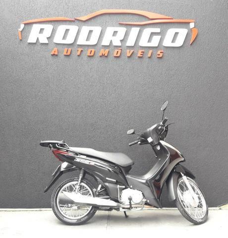 Honda BIZ 125 - 2013