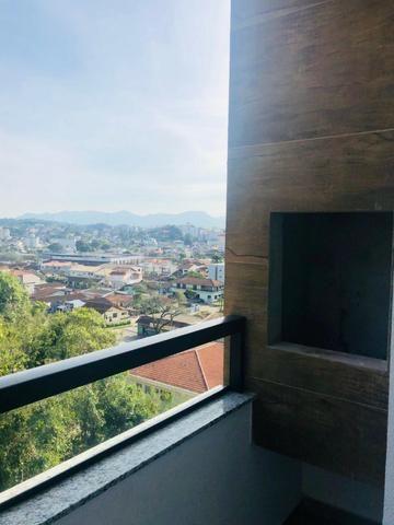Apartamento novo - Floresta vista Incrível - Foto 2