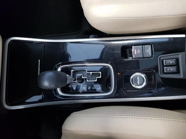 OUTLANDER 2017/2018 3.0 GT 4X4 V6 24V GASOLINA 4P AUTOMÁTICO - Foto 10