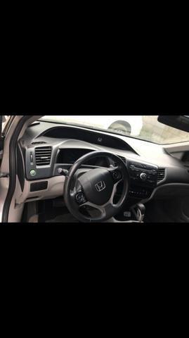 Honda civic LXR 2.0 14/15 - Foto 4