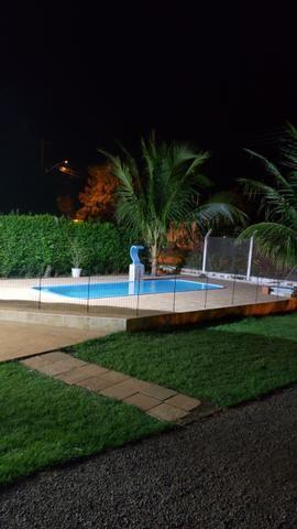 ALUGO Rancho Cavalheiro no Condomínio Itapoã Araçatuba - Foto 13