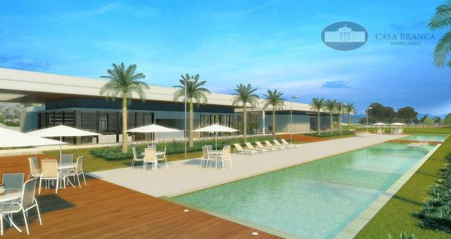 Terreno à venda, 507 m² por R$ 260.000,00 - Condomínio Alphaville - Araçatuba/SP - Foto 2