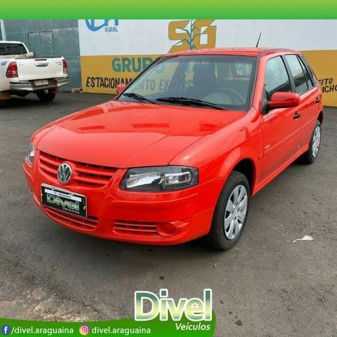 Volkswagen Gol G4 Trend 1.0 Manual 8v 4p Flex 2012/2013