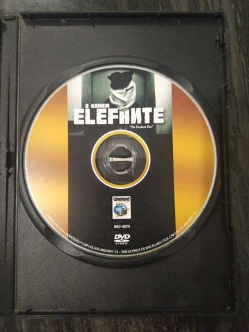 DVD O Homem Elefante - Foto 3
