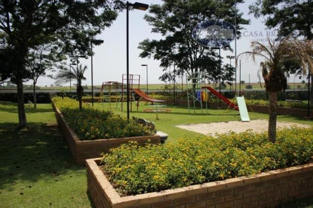 Terreno à venda Residencial Guatambu. - Foto 19