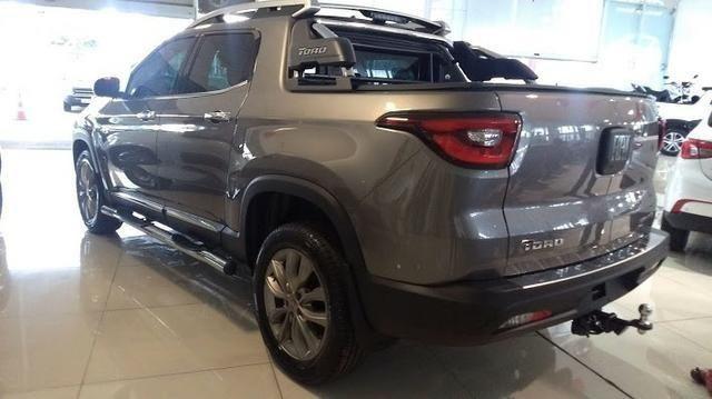 Fiat Toro Ranch 2.0 Diesel 4x4 2020/2020