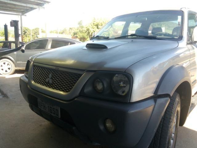 L200 2006/2007 - Foto 5
