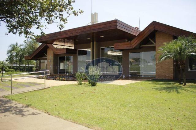 Terreno residencial à venda em condomínio, Araçatuba - Foto 2