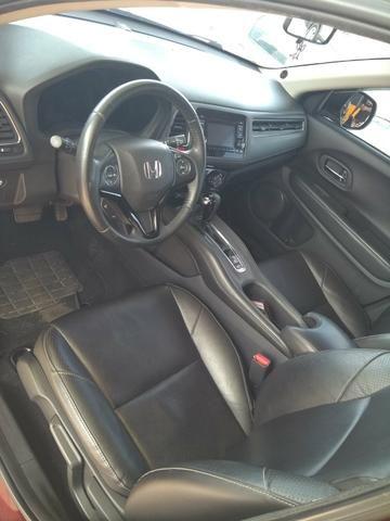 Honda hrv ex 1.8 automatica 2016/16 - Foto 8