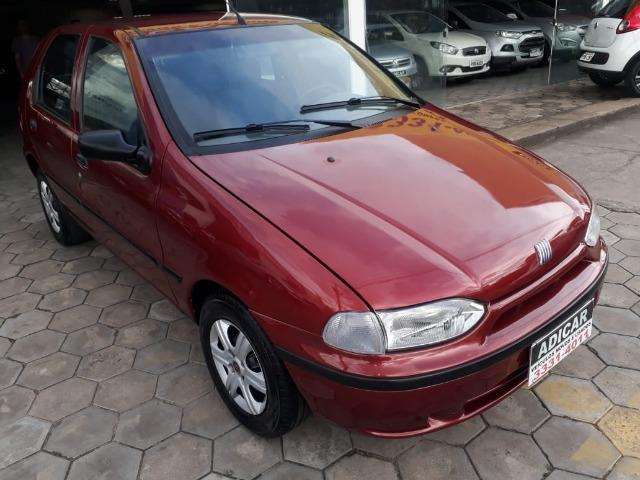 Fiat Palio EDX 1.0 1997/97 - Foto 12
