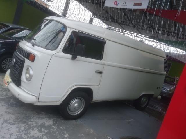 Kombi 2014 com kit gás - Foto 13