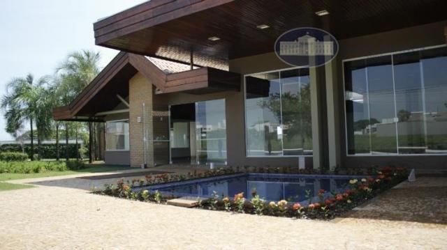 Terreno residencial à venda em condomínio, Araçatuba - Foto 20