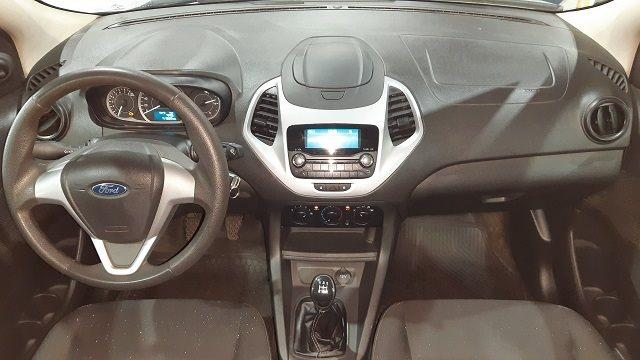 FORD KA 2018/2019 1.0 TI-VCT SE 12V FLEX 4P MANUAL - Foto 7