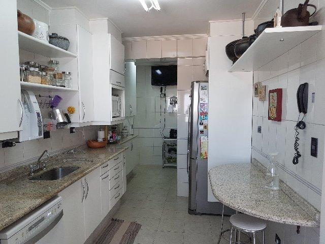 Vila Ema cobertura completa 437m2! !! Aceito troca no Urbanova - Foto 17