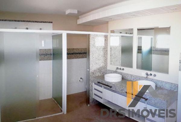 Casa sobrado em condomínio com 3 quartos no condomínio royal forest & resort - bairro roya - Foto 17