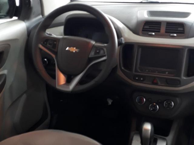 SPIN 2013/2014 1.8 LTZ 8V FLEX 4P AUTOMÁTICO - Foto 7