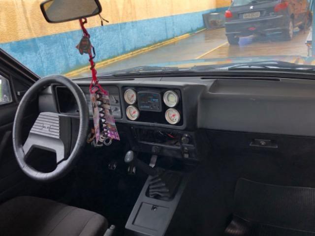 Chevette turbo - Foto 4