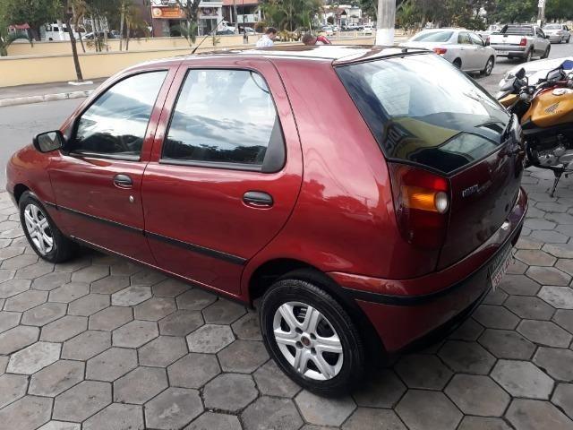 Fiat Palio EDX 1.0 1997/97 - Foto 4