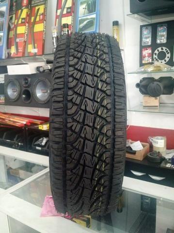 Pneu 205/60 R16 Remold (desenho Pirelli Scorpion Atr) - Foto 5