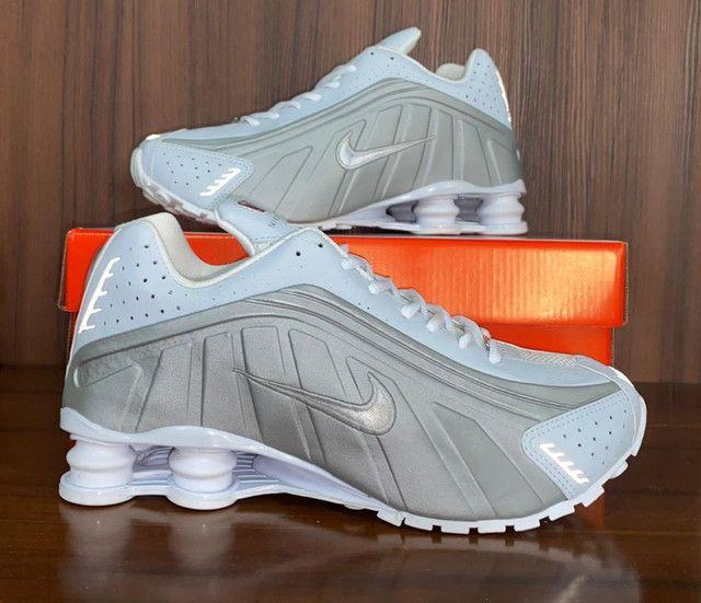 Nike Shoks - Foto 2