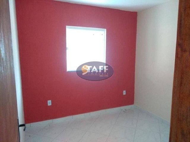 K-32: Casa com 2 quartos Pronta entrega, no Centro por R$ 135.000 - Unamar - Cabo Frio/RJ - Foto 5