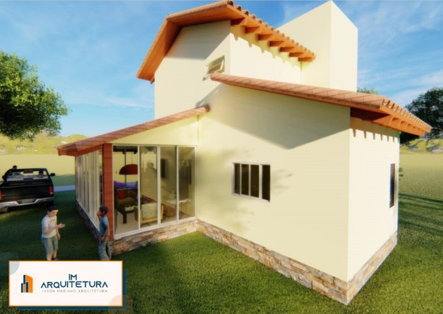 Casa à venda com excelente localização em condomínio de Alto Padrão em Gravatá - Foto 9