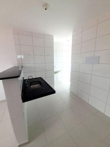 Apartamento em Mangaberia, 52m2, 2 quartos e Varanda  - Foto 4