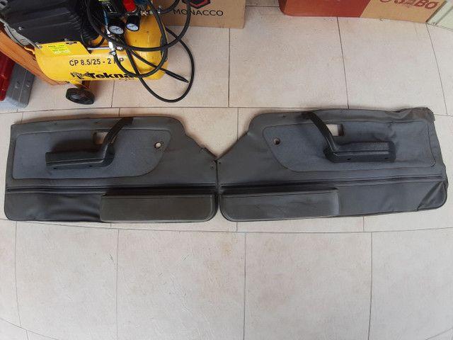 Forração de porta, Lateral e apoio Linha GL - Foto 2