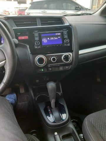 Honda WR-V EX 1.5 Aut. 2018/2018 - Foto 8