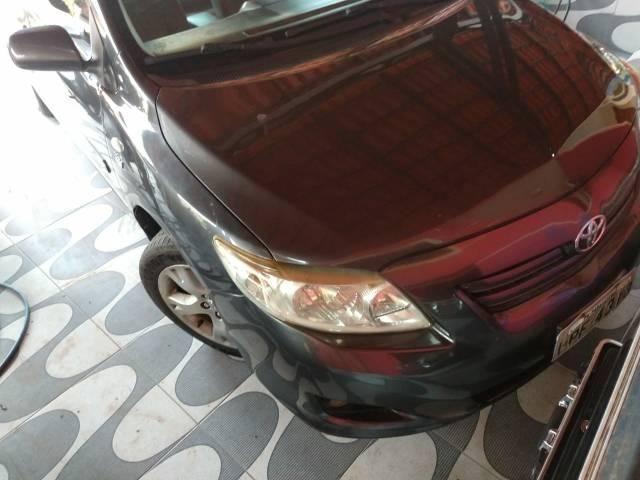 Vendo Corolla 08/09 - Foto 15
