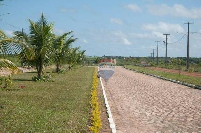 Excelente terreno Condomínio Fazenda Real - Foto 18