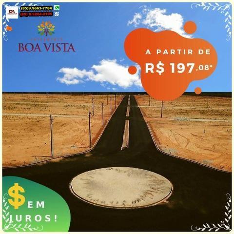 """R$ 197,00 Lotes a 10 min de Messejana """".""""^ - Foto 11"""