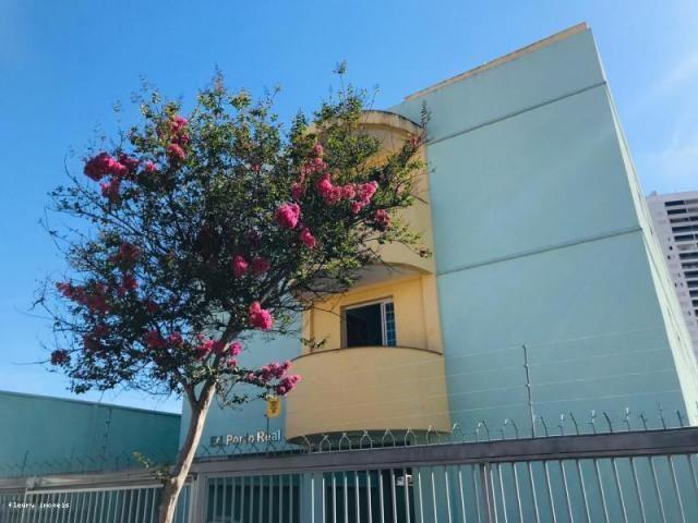 Kitnet para Locação em Goiânia, Setor vila nova, 1 dormitório, 1 suíte, 1 banheiro, 1 vaga - Foto 4