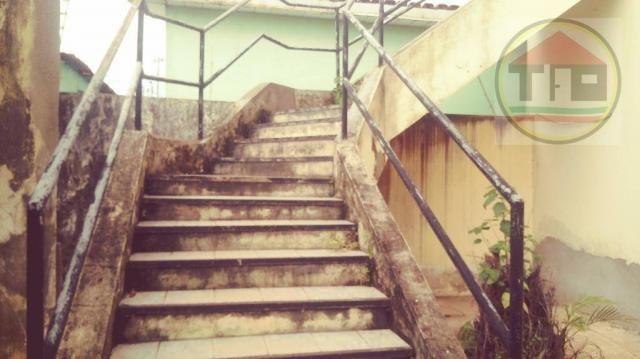 Casa com 4 dormitórios para alugar, 300 m² por R$ 6.000,00/mês - Belo Horizonte - Marabá/P - Foto 7