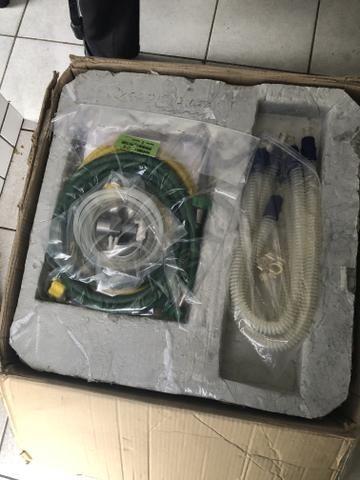 Ventilador pulmonar IX5 novo - Foto 3