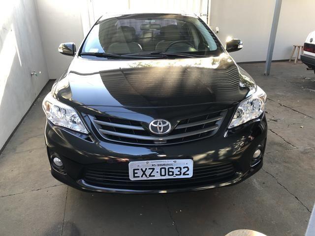 Toyota Corolla 13/14