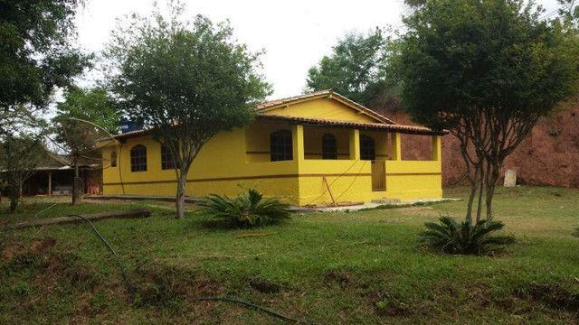Chácara em Ubaporanga, 10 mil m², Represa, Casa. Valor: 290 mil - Foto 2