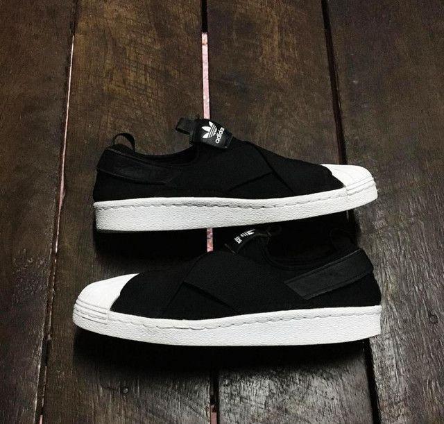 Adidas Slip On - Foto 2