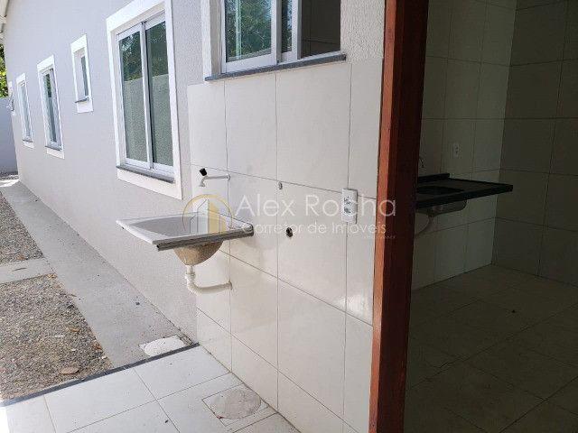 Casa 87m² com 3 quartos no Ancuri em Itaitinga - Foto 12