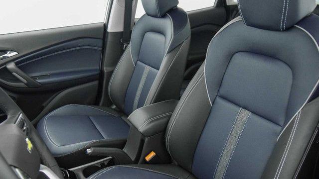Nova Tracker Premier Aut 2022 - 1.2 Turbo - A SUV que deu um Restart na Categoria - Foto 6