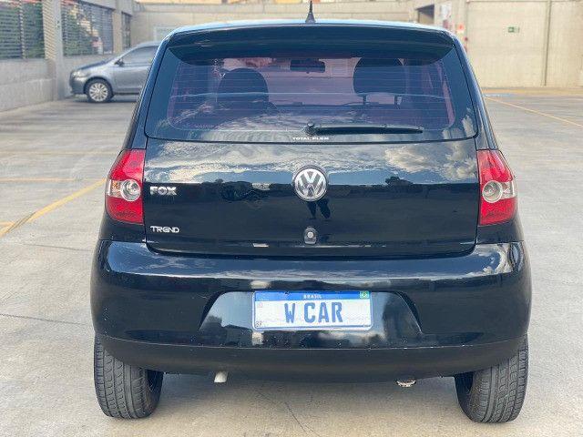 Volkswagen Fox 1.0 - Foto 4