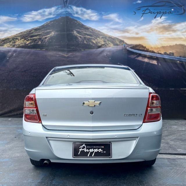 Chevrolet Cobalt LT 1.8 - Foto 7