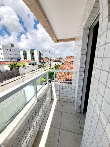 Apartamento em Mangaberia, 52m2, 2 quartos e Varanda  - Foto 8