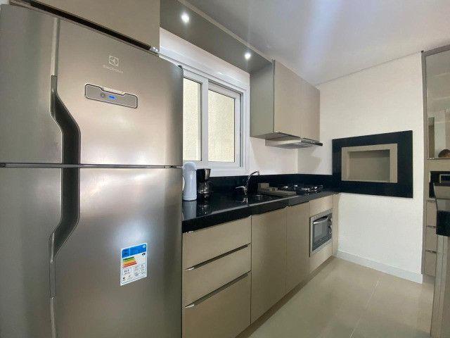 Apartamento novo, 1 Dorm./1 Garagem, Móveis Planejados - Foto 6